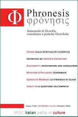 Anno VIII, numero 14-15, 2010